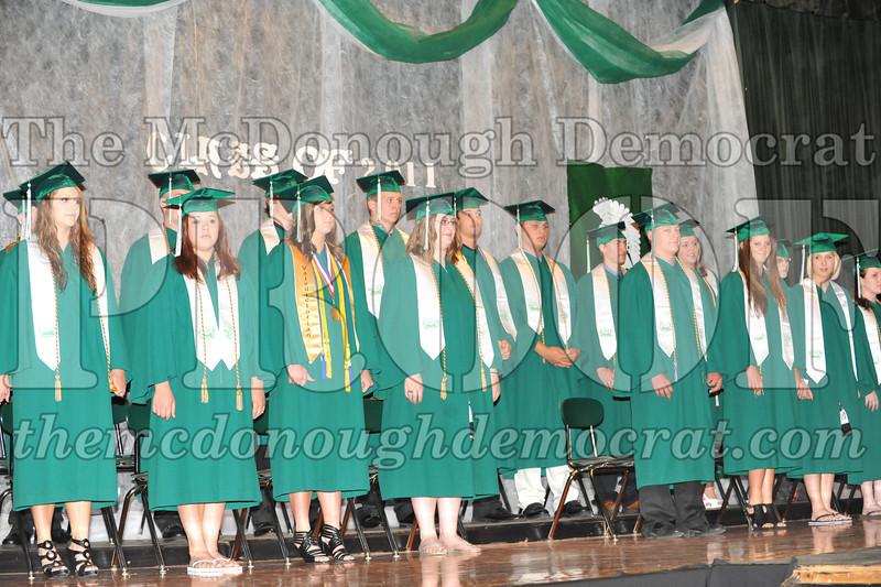 AHS Graduation Class of 2011 05-29-11 042