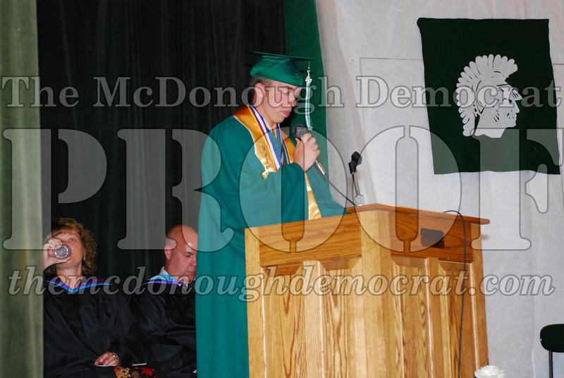 Avon HS Graduation Class of 2009 05-24-09 010