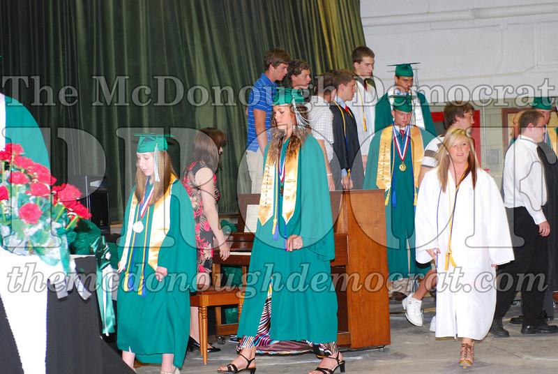 Avon HS Graduation Class of 2009 05-24-09 025