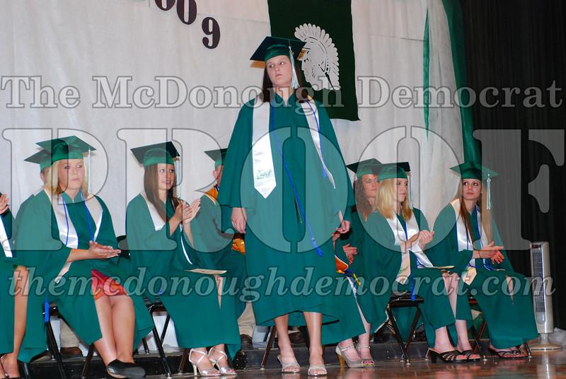 Avon HS Graduation Class of 2009 05-24-09 053