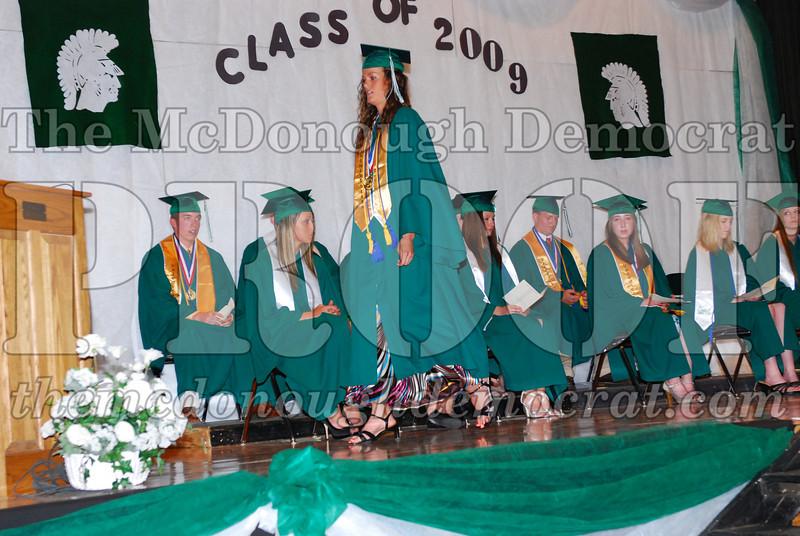 Avon HS Graduation Class of 2009 05-24-09 036