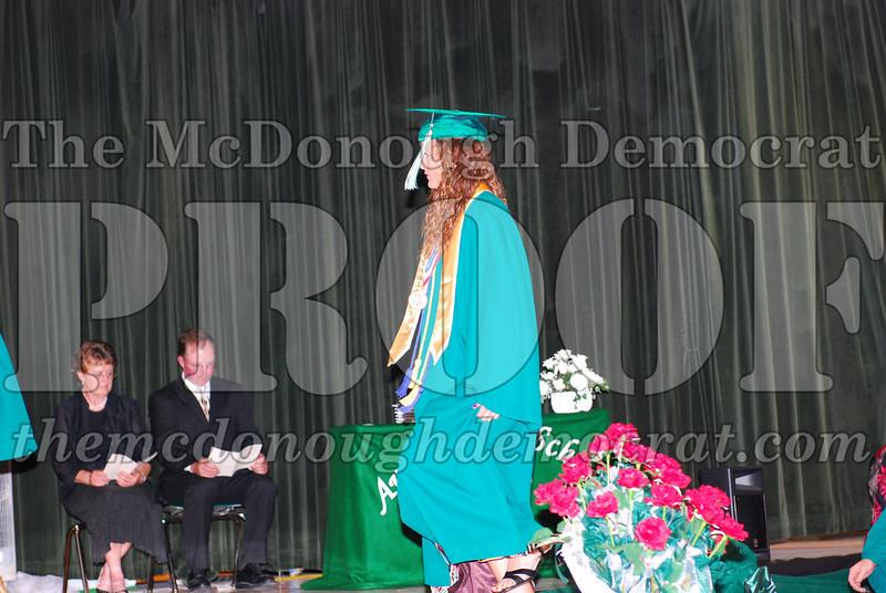 Avon HS Graduation Class of 2009 05-24-09 026