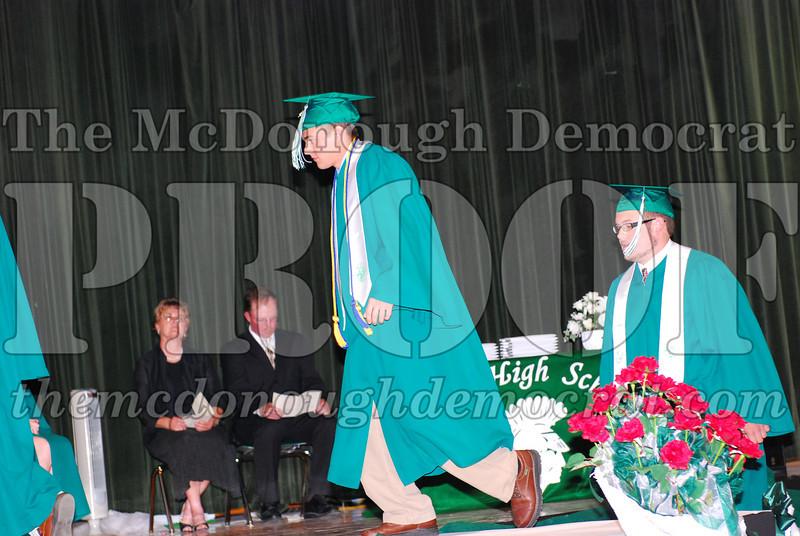 Avon HS Graduation Class of 2009 05-24-09 029
