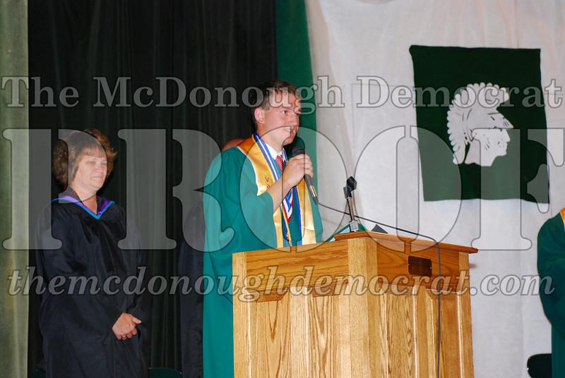 Avon HS Graduation Class of 2009 05-24-09 007