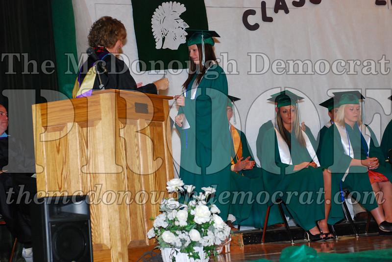 Avon HS Graduation Class of 2009 05-24-09 057