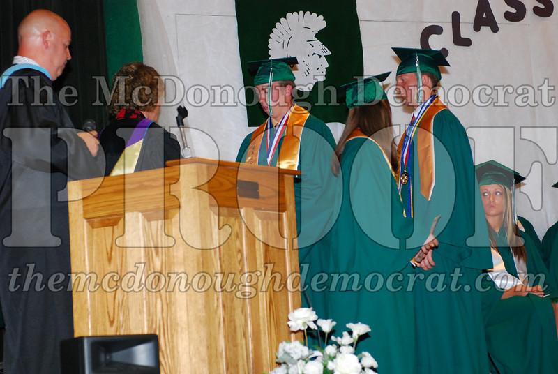 Avon HS Graduation Class of 2009 05-24-09 044
