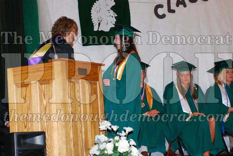 Avon HS Graduation Class of 2009 05-24-09 048