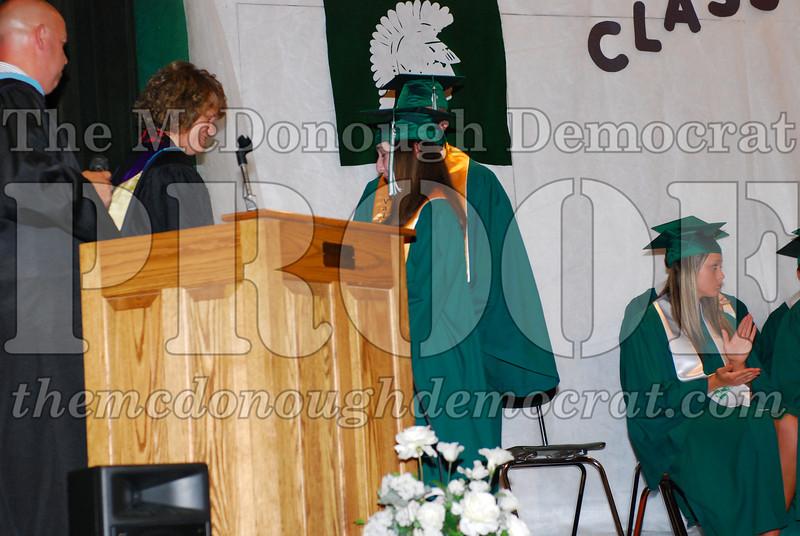 Avon HS Graduation Class of 2009 05-24-09 043