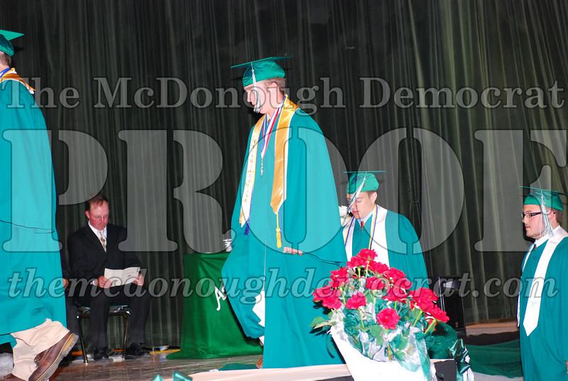 Avon HS Graduation Class of 2009 05-24-09 028