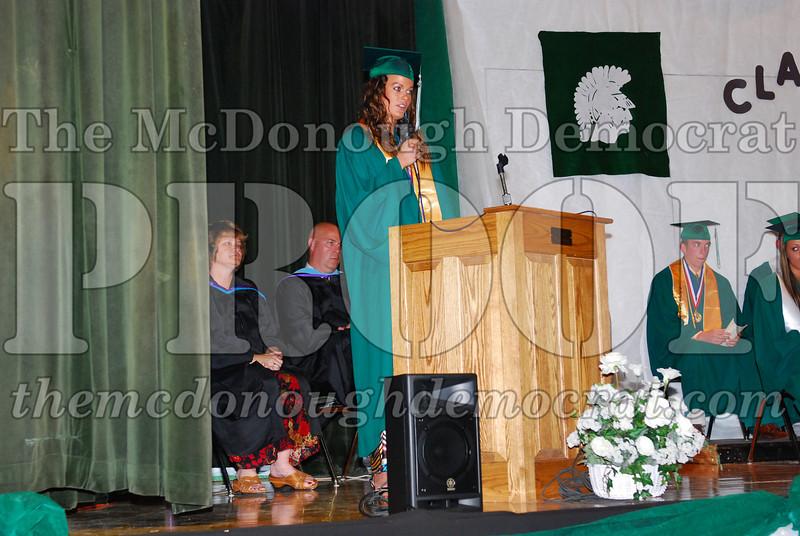 Avon HS Graduation Class of 2009 05-24-09 038