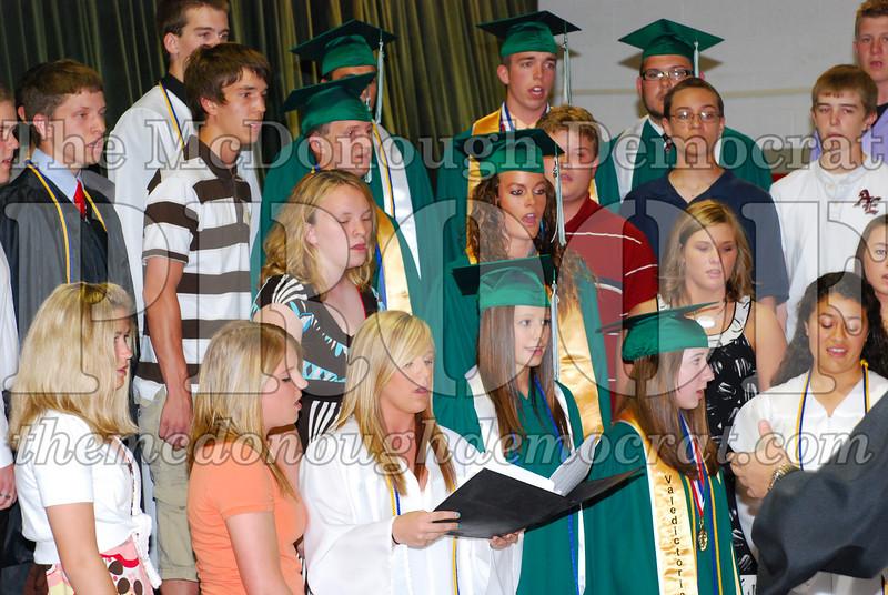 Avon HS Graduation Class of 2009 05-24-09 022