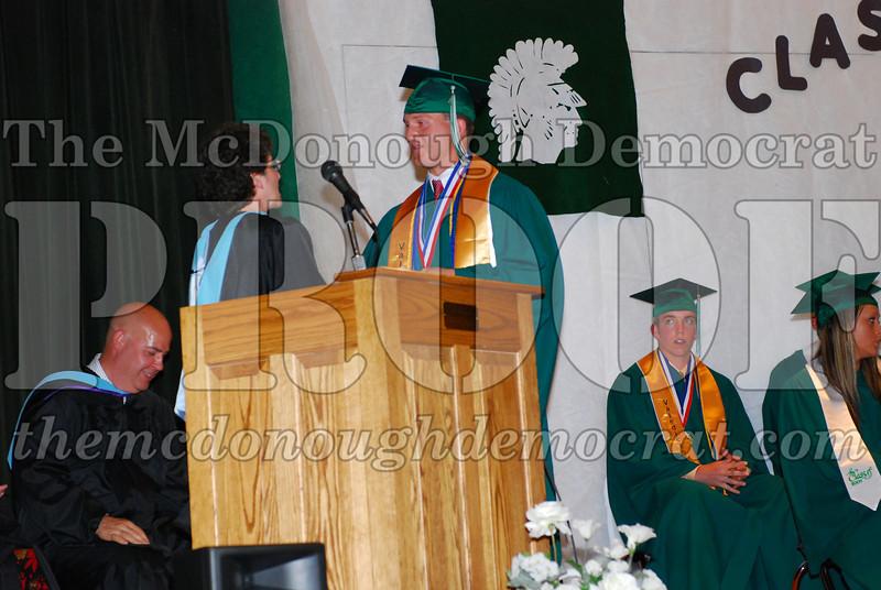 Avon HS Graduation Class of 2009 05-24-09 052
