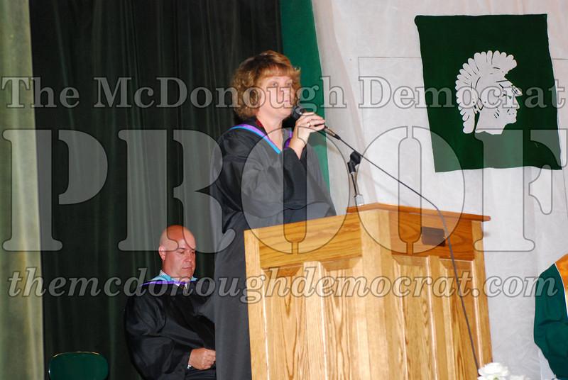Avon HS Graduation Class of 2009 05-24-09 009