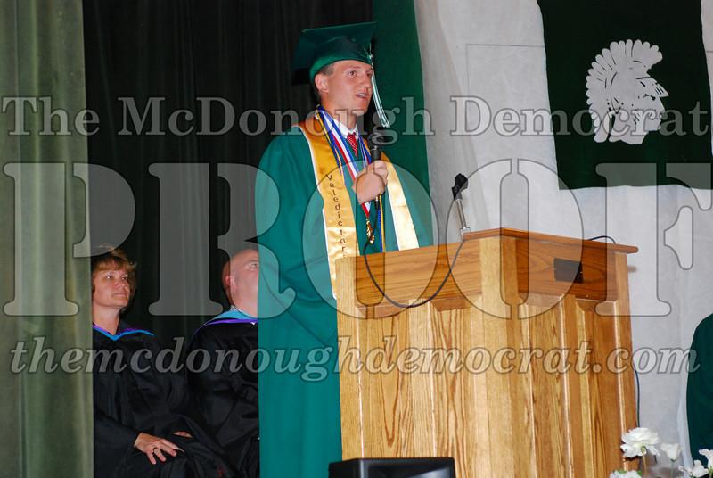 Avon HS Graduation Class of 2009 05-24-09 031