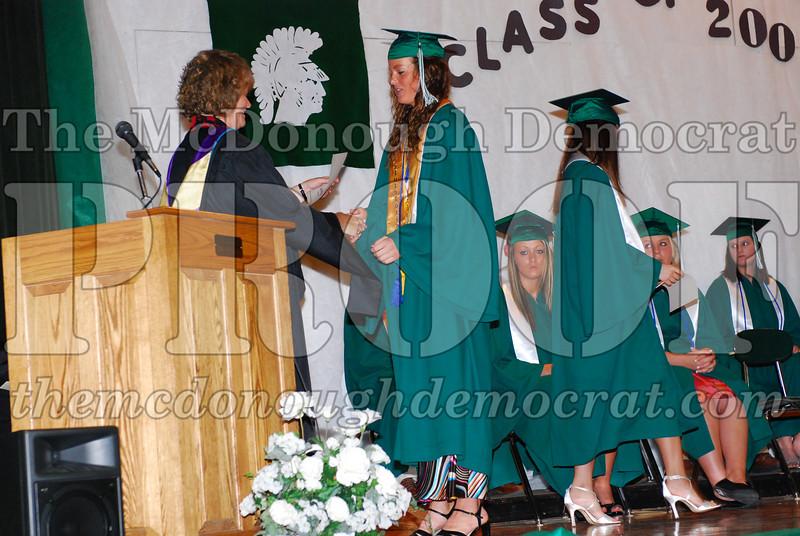 Avon HS Graduation Class of 2009 05-24-09 058