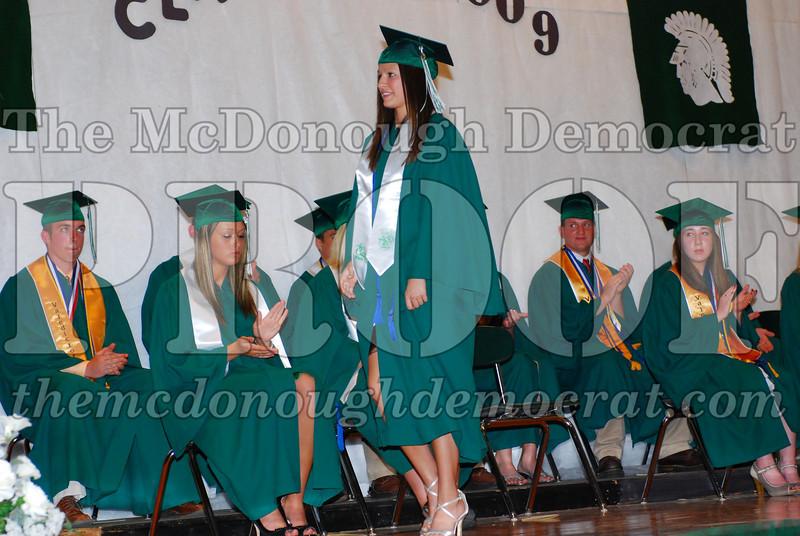 Avon HS Graduation Class of 2009 05-24-09 056