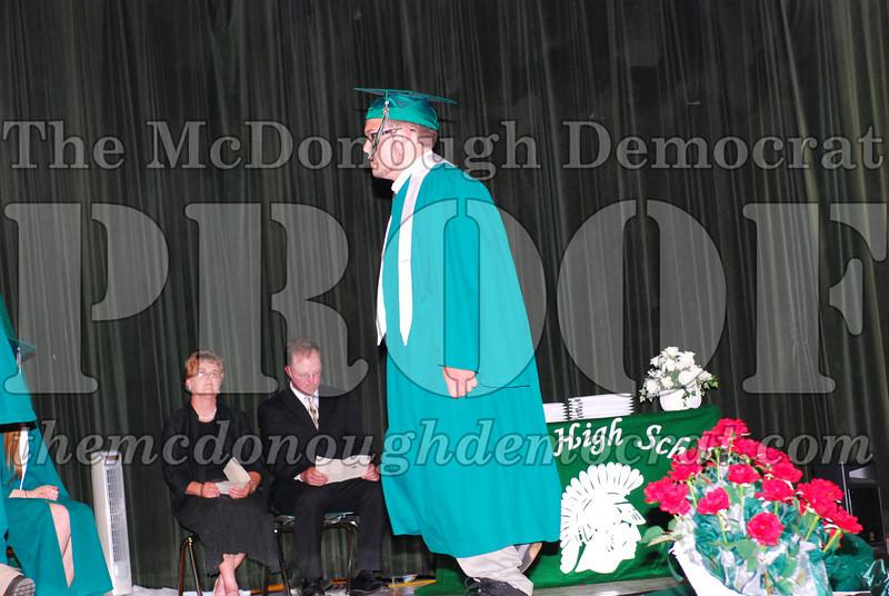 Avon HS Graduation Class of 2009 05-24-09 030
