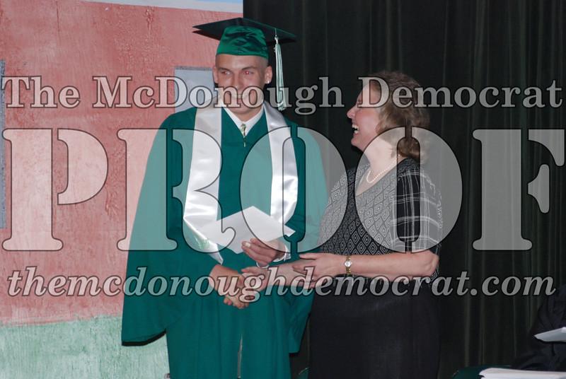 Avon HS Graduation Class of 2008 05-25-08 070