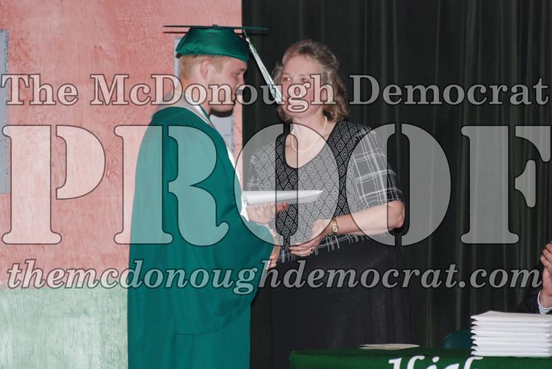Avon HS Graduation Class of 2008 05-25-08 067