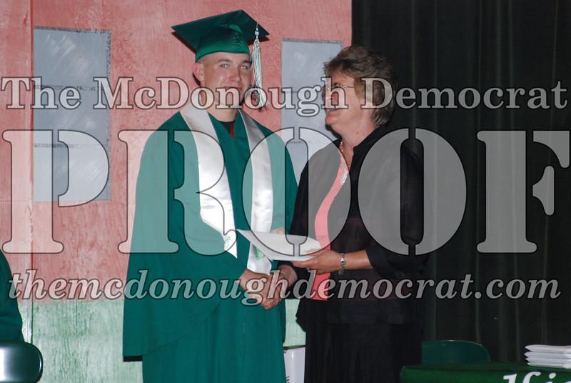 Avon HS Graduation Class of 2008 05-25-08 061