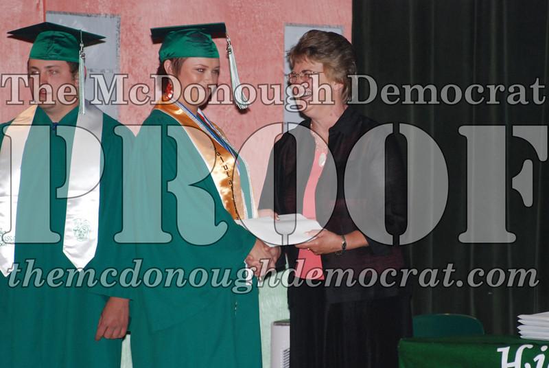 Avon HS Graduation Class of 2008 05-25-08 060