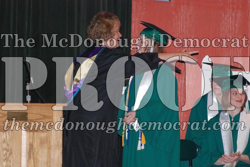 Avon HS Graduation Class of 2008 05-25-08 052