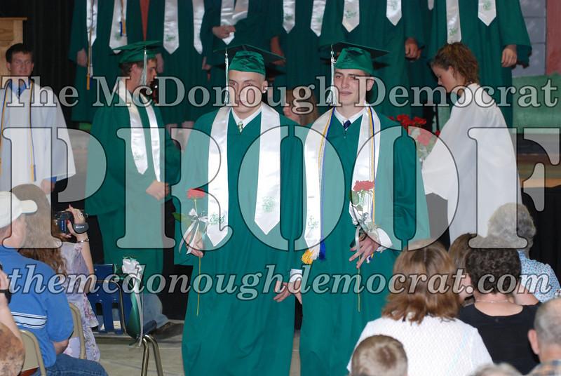 Avon HS Graduation Class of 2008 05-25-08 080