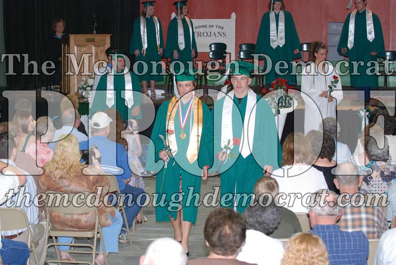 Avon HS Graduation Class of 2008 05-25-08 087