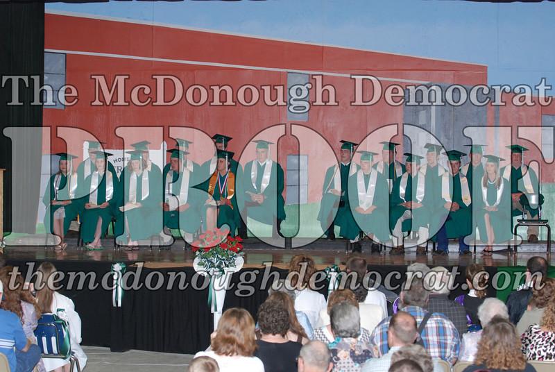 Avon HS Graduation Class of 2008 05-25-08 008