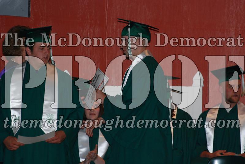 Avon HS Graduation Class of 2008 05-25-08 035