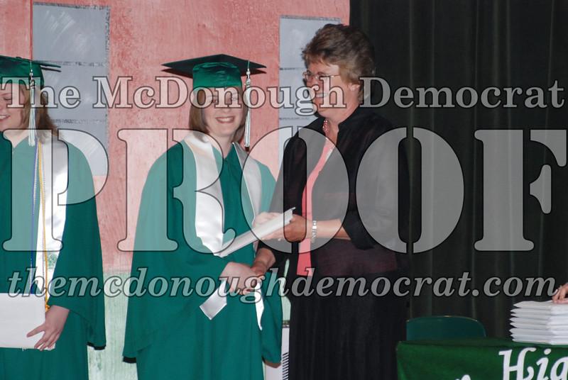 Avon HS Graduation Class of 2008 05-25-08 057