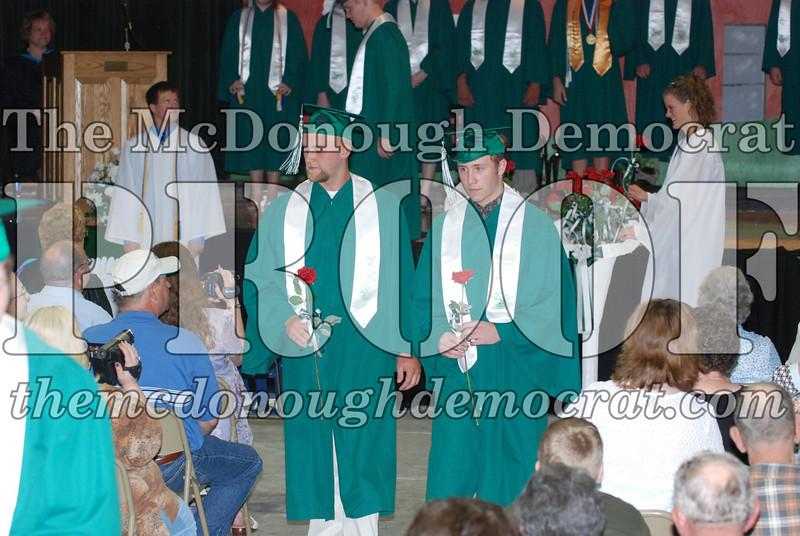 Avon HS Graduation Class of 2008 05-25-08 082
