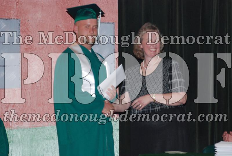 Avon HS Graduation Class of 2008 05-25-08 068