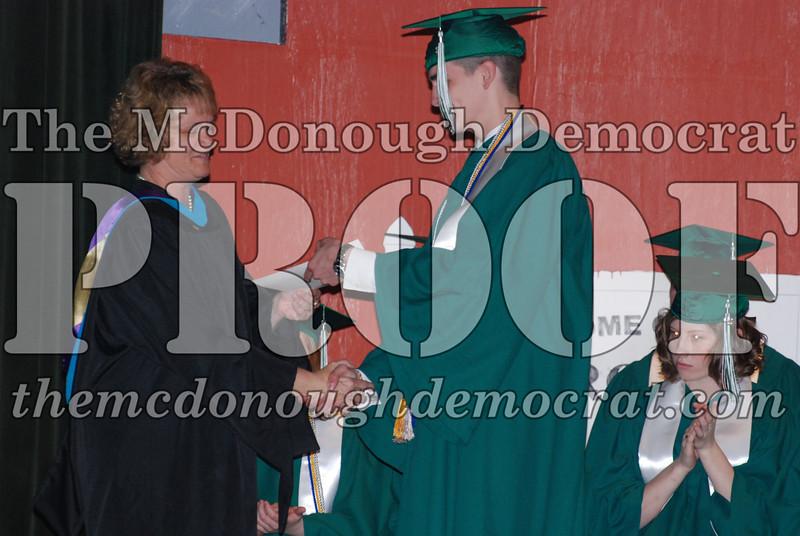 Avon HS Graduation Class of 2008 05-25-08 036