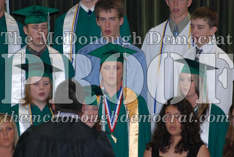 Avon HS Graduation Class of 2008 05-25-08 016