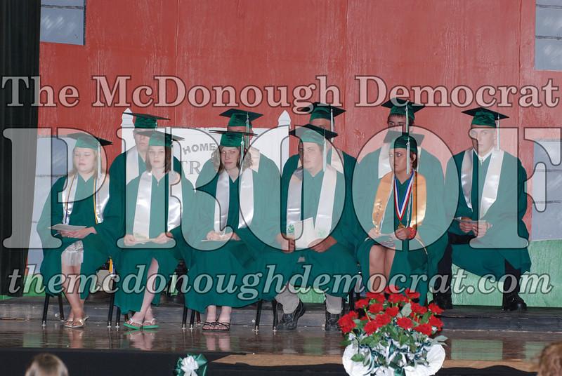 Avon HS Graduation Class of 2008 05-25-08 009