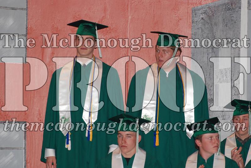 Avon HS Graduation Class of 2008 05-25-08 021