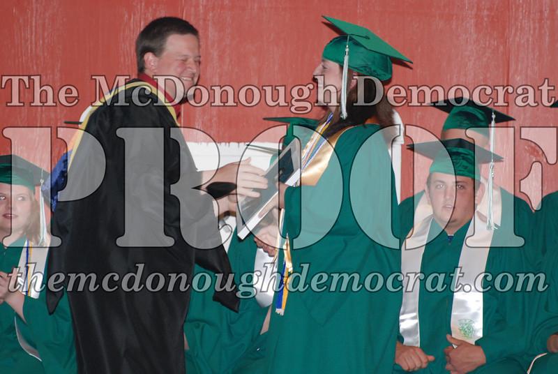 Avon HS Graduation Class of 2008 05-25-08 054