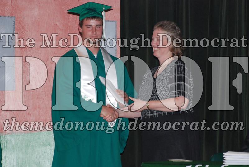 Avon HS Graduation Class of 2008 05-25-08 069
