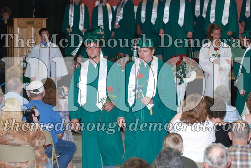 Avon HS Graduation Class of 2008 05-25-08 081