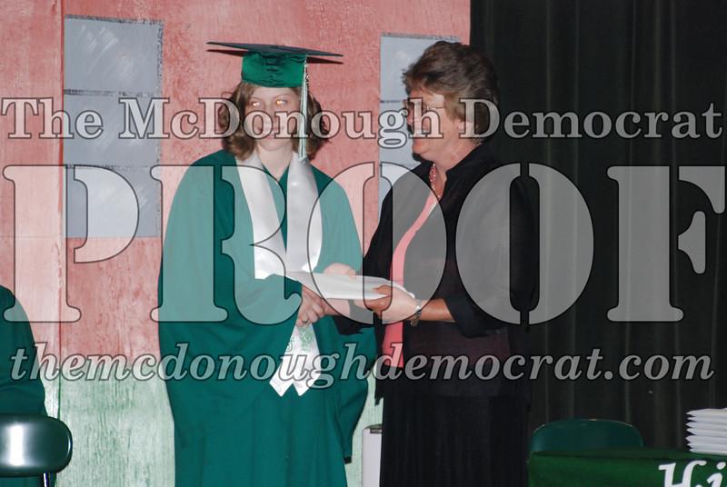 Avon HS Graduation Class of 2008 05-25-08 058