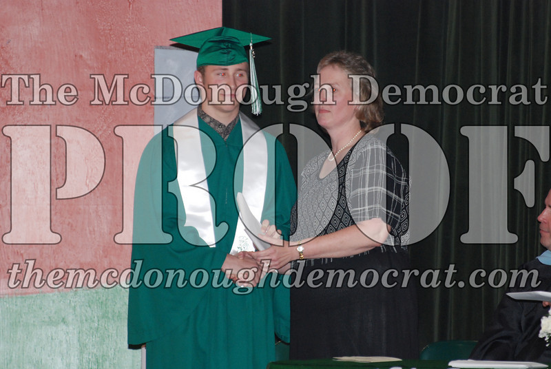Avon HS Graduation Class of 2008 05-25-08 073
