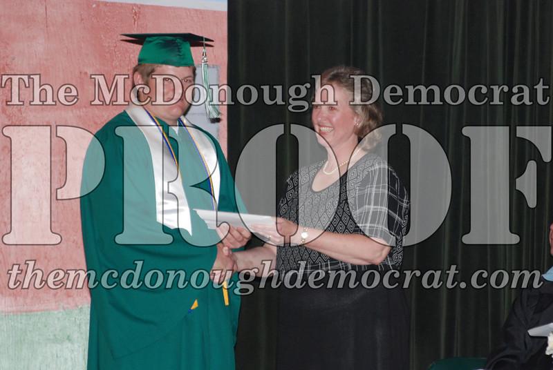 Avon HS Graduation Class of 2008 05-25-08 072