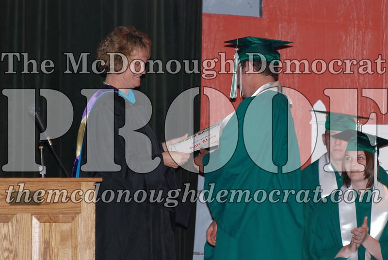 Avon HS Graduation Class of 2008 05-25-08 034