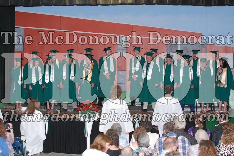 Avon HS Graduation Class of 2008 05-25-08 077