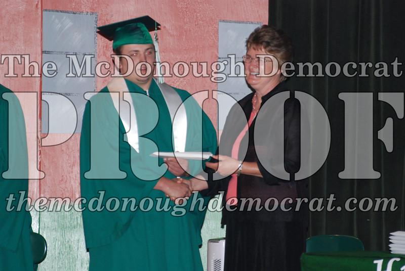 Avon HS Graduation Class of 2008 05-25-08 059