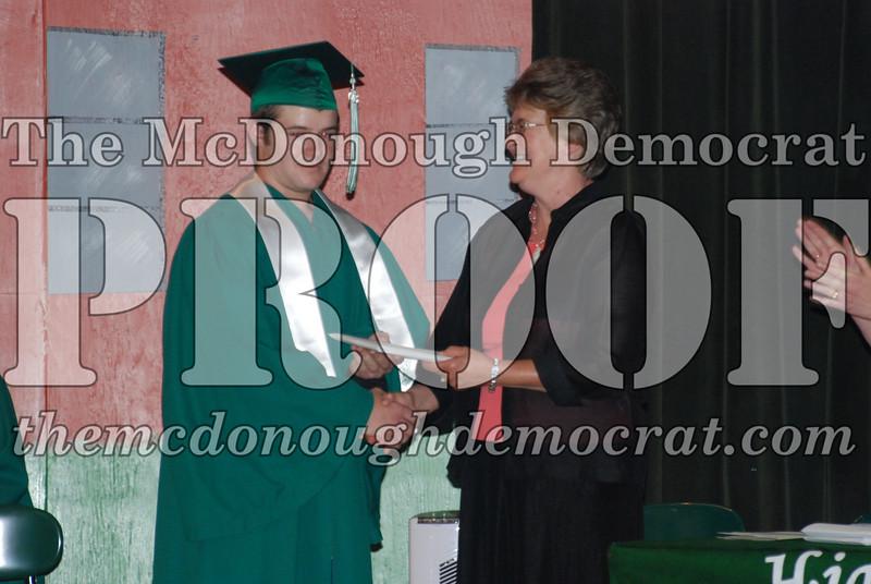 Avon HS Graduation Class of 2008 05-25-08 063