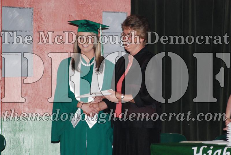 Avon HS Graduation Class of 2008 05-25-08 064