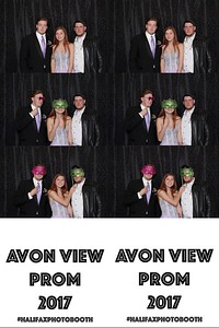 Avon View High School Prom 2017