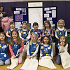 Daisies Troop 592 - Thinking Day